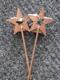 Teelicht-Sterne