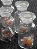 Täfeli-Gläser