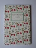 Das kleine Blumenbuch