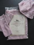 3er Set: Mütze - Schal - Handschuhe